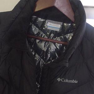 Columbia Omni-Heat Vest